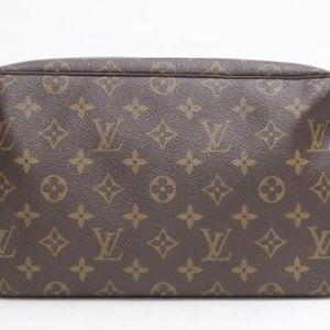 LOUIS VUITTON Truth / Toilette PM Pouch
